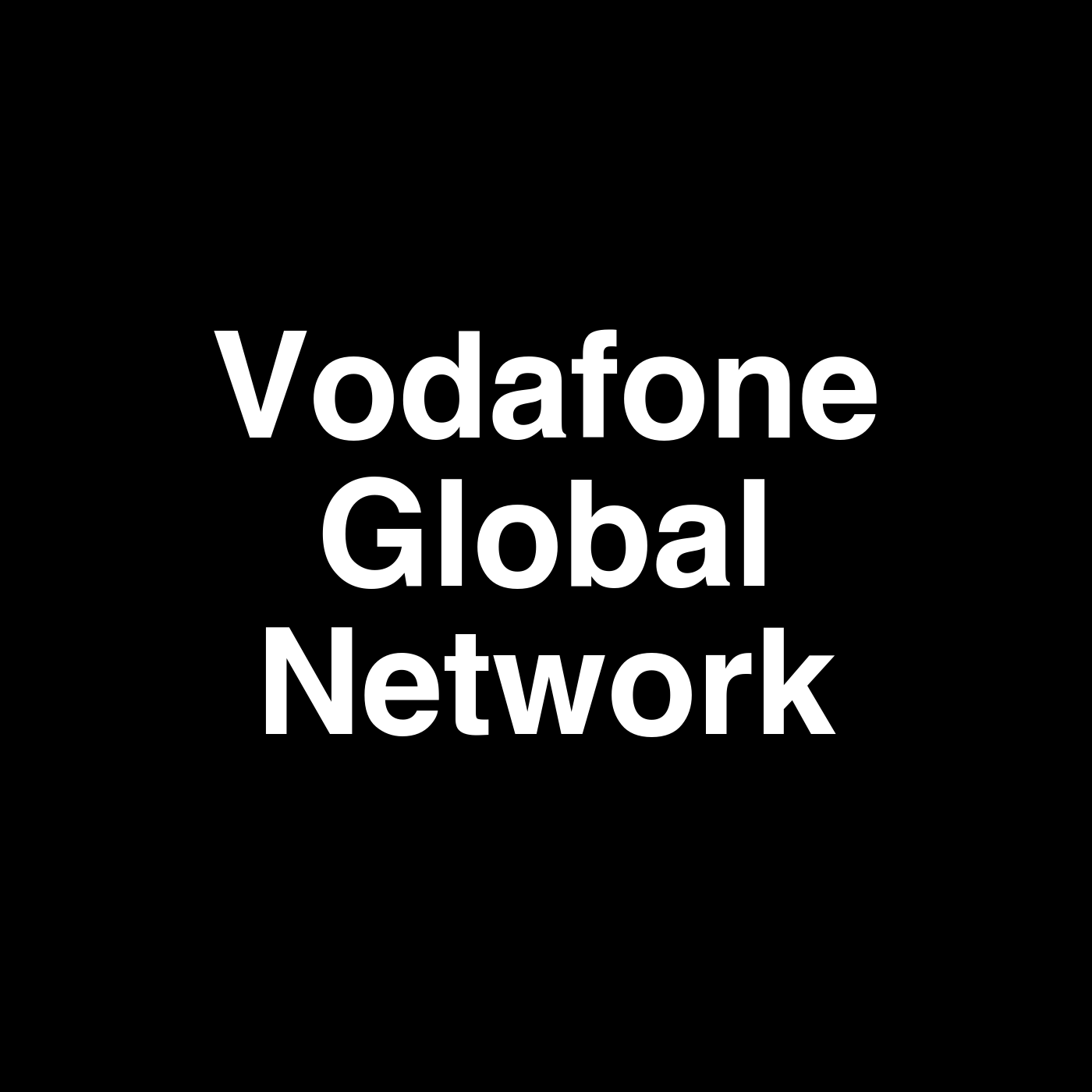 Down detector | Is Vodafone Global Network down? Current ...